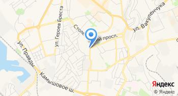 Кондиционеры Севастополь на карте