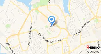 Жалюзи Севастополь на карте