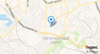 Крым Эксклюзив на карте
