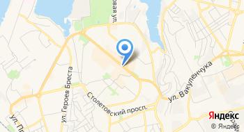 Офис Avon Севастополь на карте