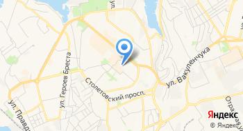 Медицинский центр ДЕТА на карте
