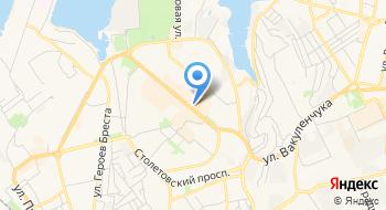 Букмекерская контора Ф.О.Н. на карте