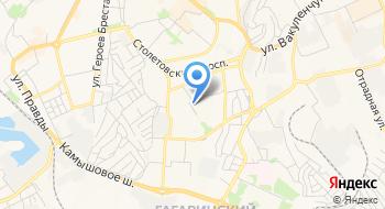 Asiancare.ru на карте