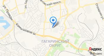 Эксперт-Севастополь на карте