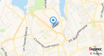 МК-Сервис на карте