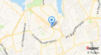 Нотариус г. Севастополя на карте