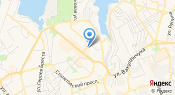 Интернет-магазин Vatt.com.ua на карте