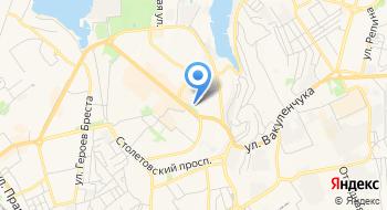 Севастопольский колледж сервиса и торговли на карте