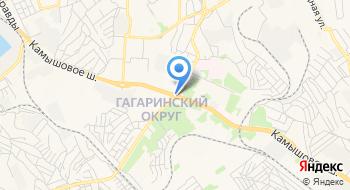 Авто Спас Севастополь на карте