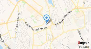 1 Пожарно-спасательный Отряд Федеральной Противопожарной Службы по Городу Севастополю на карте