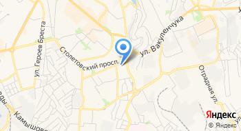 Добрыня-Дар на карте
