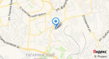 Крымпромсервис на карте