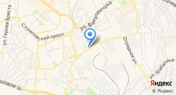 Интернет-магазин Zaptex.ru на карте