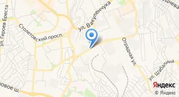 Sevkey.net на карте