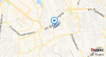 Справочник Севастополя на карте