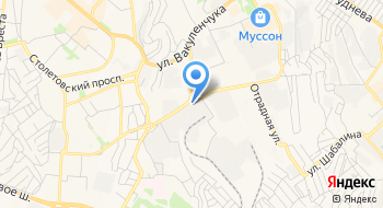 Крым Авто Холдинг на карте