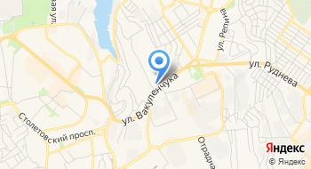 Интернет-магазин ОлимпСтрой на карте