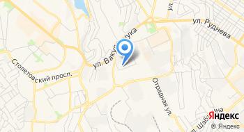 Лодки ПВХ Севастополь на карте