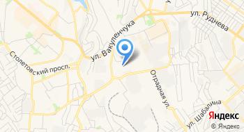 Бизнес-центр Маяк на карте