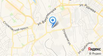 Бухгалтерская компания Бухучет Гарант на карте