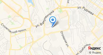 Интернет-агентство Aneti на карте