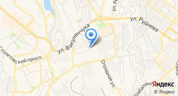 Интернет-магазин Экобэгз на карте