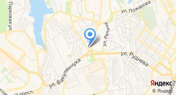 Медико-психологический центр Гармония-Лайф на карте