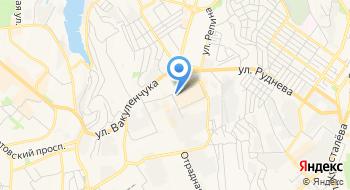 Промальп-Севастополь на карте