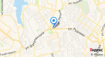 Центр занятости населения Севастополя на карте