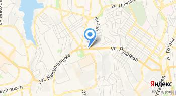 Мебельный салон Севастопольский на карте