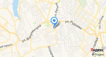 Интернет-магазин Детский Крым на карте