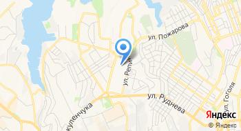 Гагаринский районный суд на карте