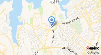 Фото-копи-принт-центр Радуга на карте