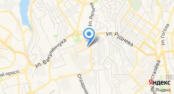 Турагентство Борисфен на карте