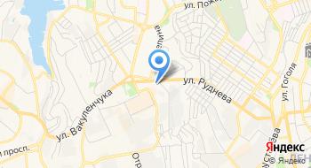 ЮБС на карте
