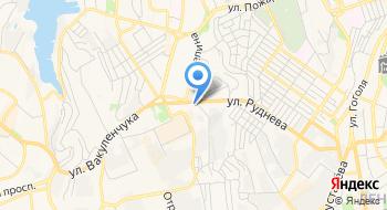 Кафе Кочерга на карте