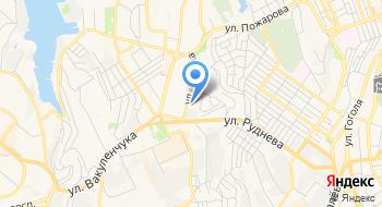 Севастопольское региональное отделение всероссийской творческой общественной организации Союз художников России на карте