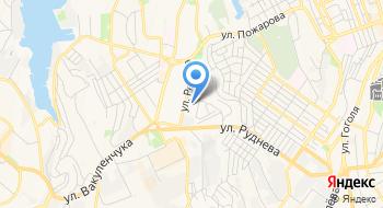Центр Дианетики и Саентологии на карте