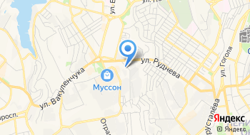 Официальный KIA в Севастополе Автодом юг на карте
