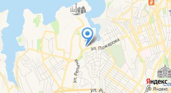 Крымская Стевия Офис на карте