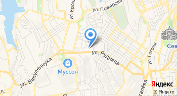 Психолог Гусаренко Ирина на карте