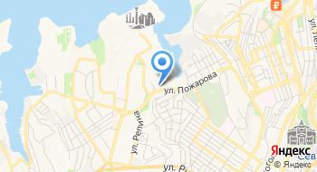Систар центр информационных технологий на карте