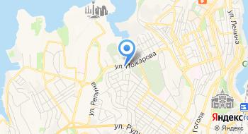 Оружейный магазин Пулевой Тир на карте