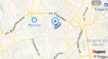 Салана-Трейд, склад на карте