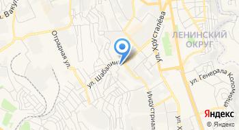 Диал Сервис на карте