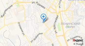 ЧП Цибуля К.О. на карте