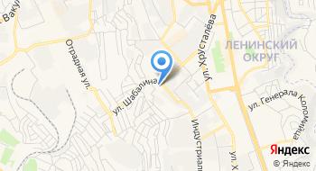 Автомагазин Бимерс на карте