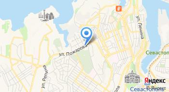 Спецодежда Севастополь - Интер-Союз на карте