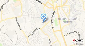 Автолидер-Крым на карте
