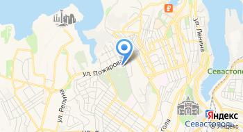 ГУПС Специализированная служба по вопросам похоронного дела на карте